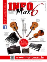 SVE - Music Max
