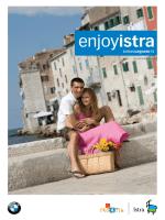 Enjoy Istra 8/2014