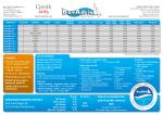 Cjenik 2015 - Bavadria.com