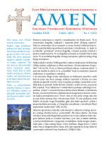 Amen 1. 2015 - HKZ Esslingen