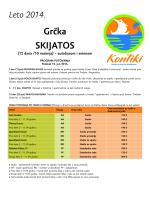 Skijatos - BH PASSPORT