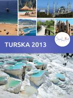 TURSKA 2013