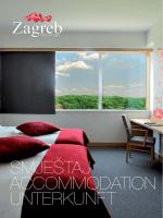 smještaj accommodation unterkunft