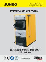 80 kW - JUNKO