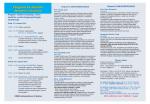 Program za doktore dentalne medicine