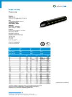 PE cijevi za plin - Heplast-pipe