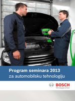 Program seminara 2013