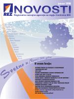 January 2008 - REZ Agencija