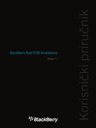 BlackBerry Bold 9790 Smartphone