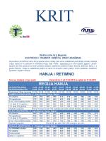 Krit - Hanja