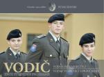 kroz studijske programe vodič - Vojni studiji