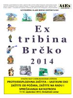 Ex-tribina 2014