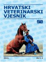 2012. 20/1-2 - Hrvatska Veterinarska Komora