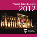 Projekti Grada Sarajeva