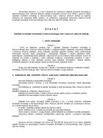 S T A T U T - Zaklada hrvatskih branitelja