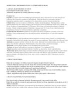 Mikrobiologija s epidemiologijom