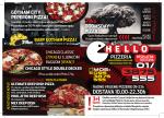 Chello letak - Pizzeria Chello