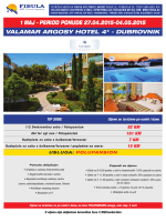 Valamar Argosy Hotel 4*