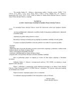 """""""Na temelju članka 59. Zakona o zdravstvenoj zaštiti ( Narodne"""