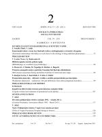 39 (2) - Hrvatsko psihijatrijsko društvo