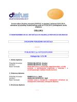 nagrađeni na 26. natječaju za najbolju inovaciju dalmacije - ZTK
