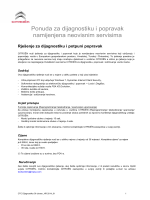 CTC Diagnostic OI citroen