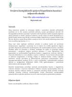 Diplomski radovi - Sajam ideja 2014