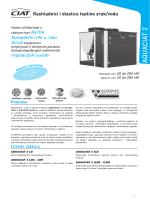 Tehnički katalog