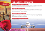 ISTANBUL - AVIONOM - biss