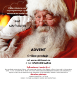 ADVENT - NikiTravel.ba