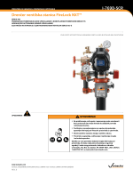 Drenčer ventilska stanica FireLock NXT™ I-769D-SCR