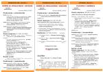 NORME ZA ePOSLOVANJE i eRAČUNE Predavanja / prezentacije