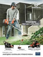 TRIMERI - eurovrt