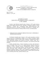 Ljetopis 2010. - Fakultet islamskih nauka u Sarajevu