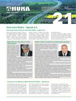 Autocesta Rijeka - Zagreb d.d.