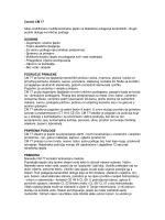 Ceresit CM 77 Silan-modificirano multifunkcionalno ljepilo za