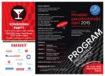 Hrvatski parodontološki dani 2015