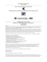 Poziv na skup DIT2015-Dr.Juraj Plenkovic