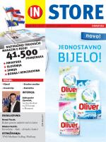 hrvatska slovenija srbija bosna i hercegovina najtiražniji