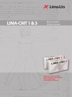 LIMA-CMT 1 & 3