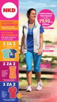 NKD katalog - Garden Mall
