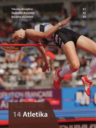 Atletika 14 - Ghia Sport