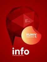 Bilten 4 – 2009 - HUHIV-a