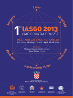 IASGO 2013