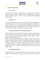 RP PODA-Tekstualni dio plana