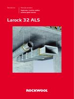 Larock 32 ALS