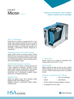 Micron MCHP1