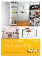 SCH Express 03/2013