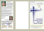 Ανακοινώσεις - Χριστιανικό Κέντρο Γλυφάδας