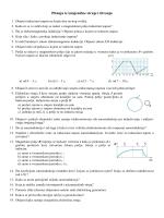 Pitanja i zadaci za modul 1
